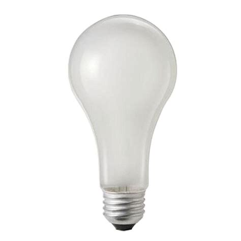 highest watt light bulb philips 100 watt incandescent a21 high voltage 277 volt