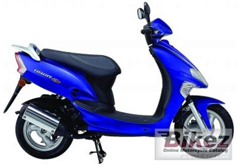 kymco vitality 50 2t 2005 kymco vitality 2t 50 specifications and pictures