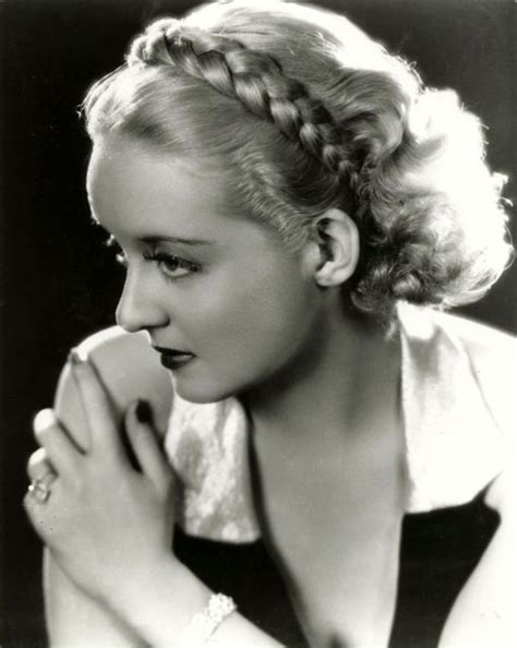 1940s Braided Hairstyles by Braids In Vintage Hairstyles Bobby Pin Vintage
