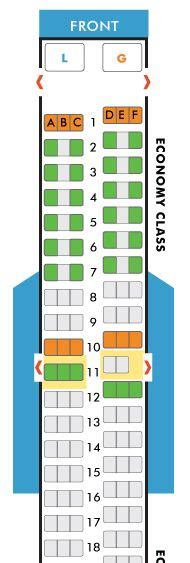Southwest Airlines Seating Chart Ofertasvuelo