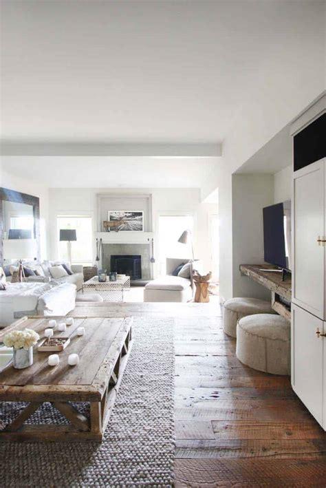 home n decor modern house with an organic feel in carolina