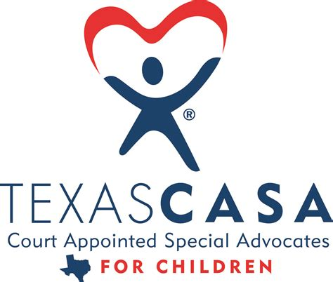 logo casa advocates for foster children learn how to help