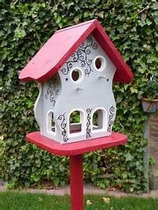 Großes Vogelhaus Selber Bauen : nistk sten vogelh user gro es vogelhaus nistkasten vogelvilla vogelh user ein ~ Orissabook.com Haus und Dekorationen