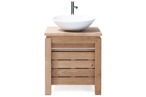 meuble pour vasque a poser meuble a vasque a poser en ligne