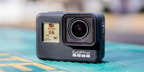 The Best Action Camera For 2019
