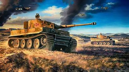 Tank Tiger War 131 Wallpapers Desktop Backgrounds