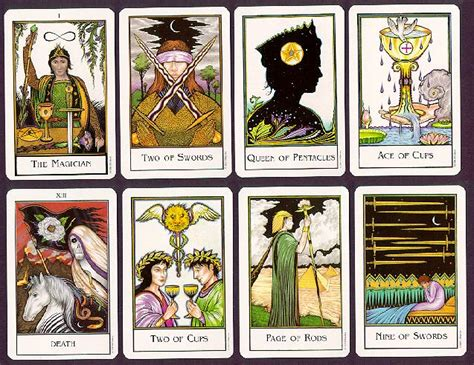 the new palladini tarot tarot and horoscopes