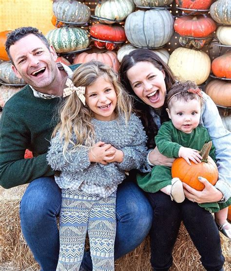 Tammin Sursok reveals how a caesarean saved her and her ...