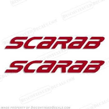 Wellcraft Boats Logo by Scarab Decals
