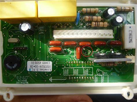 solucionado lavarropas drean concept fuzzy logic 206 yoreparo