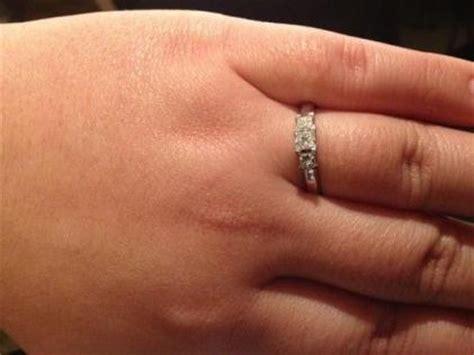 Small Engagement Ring  Weddingbee. Eye Brooch. Libra Rings. Boy Wedding Rings. Rose Gold Womens Wedding Band. 14k Bangle Bracelet. Ball Earrings. Medal Medallion. 18 Karat Gold Bangle Bracelets