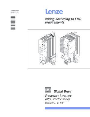 lenze d 31855 manual fill printable fillable blank pdffiller