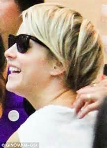 Julianne Hough Reveals New Jennifer Lawrence Esque Cut As