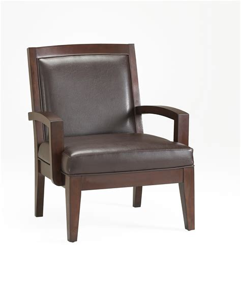 comfort pointe fowler modern accent chair by oj commerce