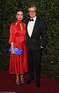 Colin Firth's wife admits affair with alleged stalker
