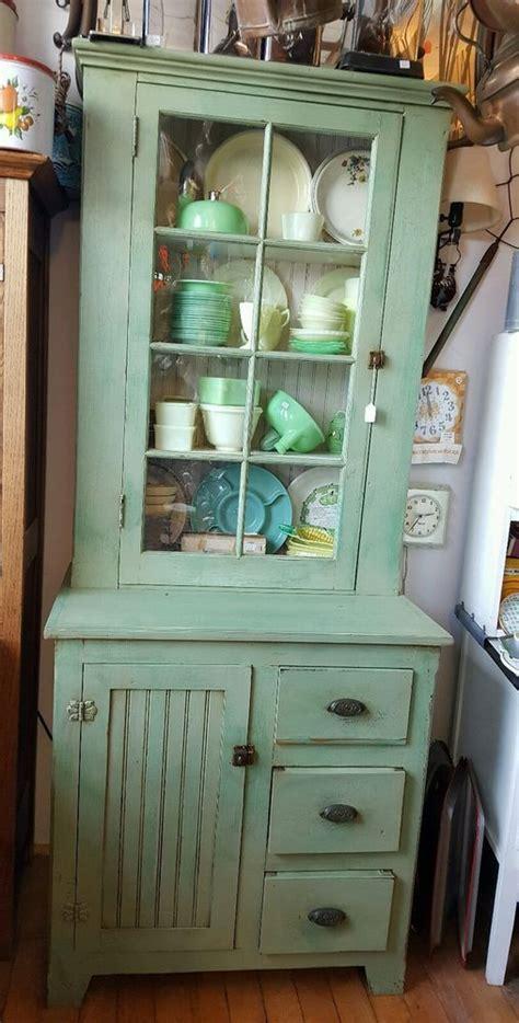 primitive kitchen furniture details about primitive antique jelly cabinet kitchen