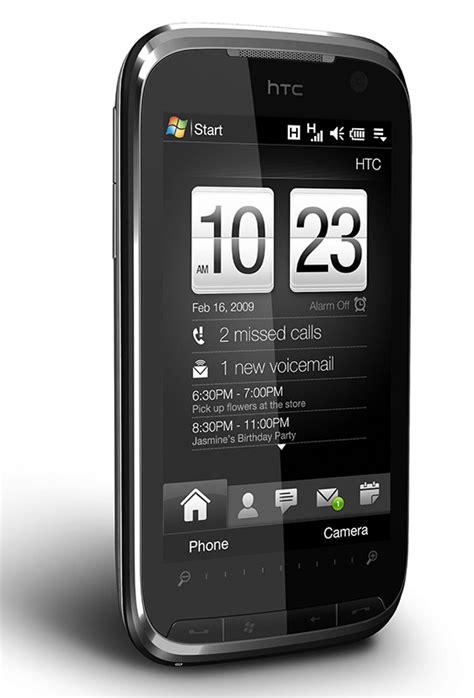 htc touch pro  galeria telefonu  mobilepl