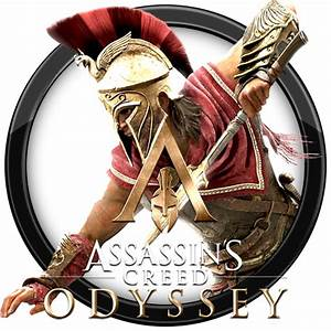 Assassin's Creed Odyssey Transparent Background | PNG Mart