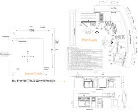 outdoor kitchen island plans design services alfresco grills