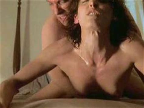 Margot Pinvidic  nackt