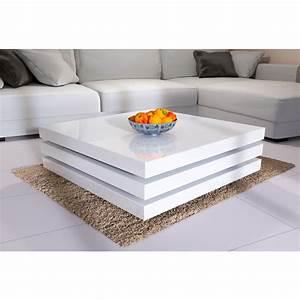 Couchtisch Weiß Klein : deuba couchtisch hochglanz wei wohnzimmertisch beistelltisch sofa tisch modern ebay ~ Watch28wear.com Haus und Dekorationen