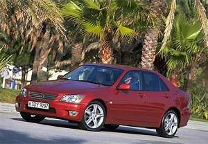 Lexus Bordeaux : lexus is 300 sport aut sedan i 3 0 213km 2004 ~ Gottalentnigeria.com Avis de Voitures