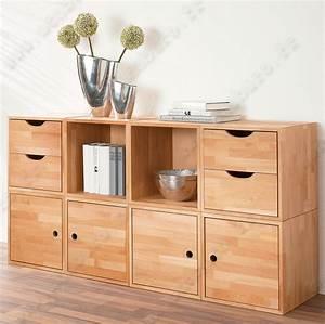 Cube De Rangement : tiroirs pour cube de rangement bois onebox ~ Farleysfitness.com Idées de Décoration