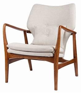 fauteuil rembourre peggy tissu bois ecru bois With fauteuil design bois