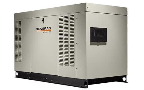 generac kw protector qs standby generator toronto