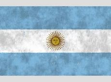 Argentina Flag Digital Art by World Art Prints And Designs