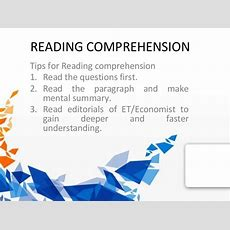 Greking Reading Comprehension