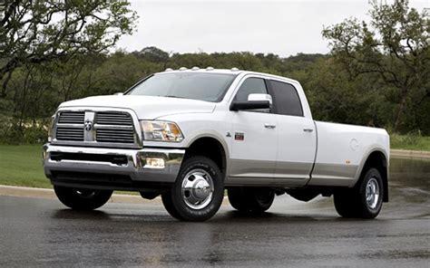 2010 Dodge Ram 3500 Dually