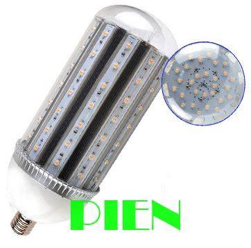 100w e40 led light high power 98 led outdoor l