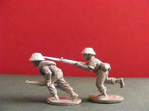 Dien Bien Phu: First look at the future Vietminh packs