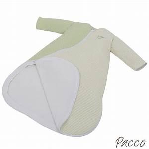Babyschlafsack Mit ärmel : babyschlafsack winter purflo 60cm jersey gr n mit print pucken mit pacco ~ Yasmunasinghe.com Haus und Dekorationen
