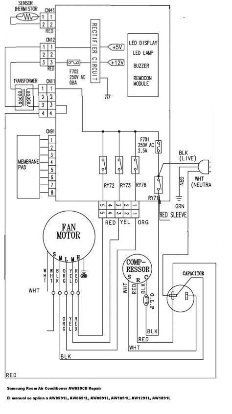 solucionado circuito electrico de refrigeracion domestica www app co