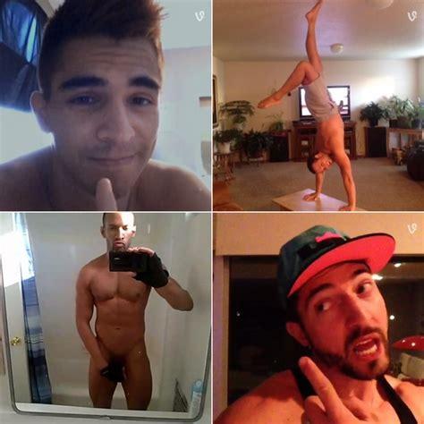 8 gay porn stars to follow on vine