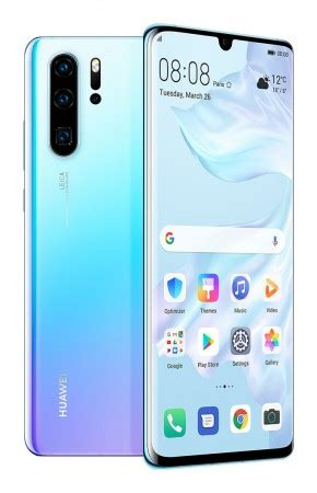 huawei p30 pro and p30 lite launched in india gsmarena news