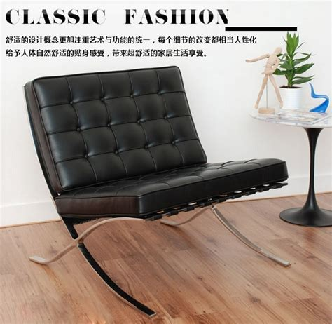 designer creative furniture genuine leather sofa