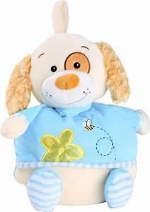 Kinderwagen Kissen Zum Zudecken : babydecke kuscheltier hund der windeltorten shop ~ Eleganceandgraceweddings.com Haus und Dekorationen