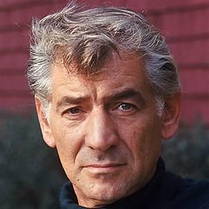 Leonard Bernstein Pianist Songwriter Biography