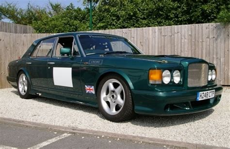bentley turbo r for sale grand competitor 1990 bentley turbo r bring a trailer