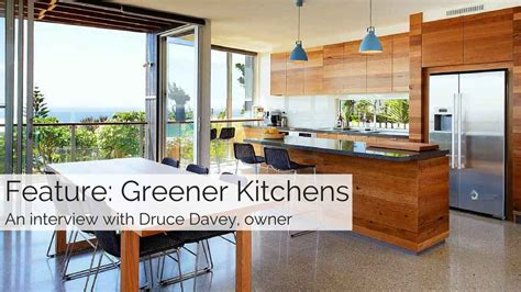 sustainable kitchen design greener kitchens how to design and build a sustainable 2625