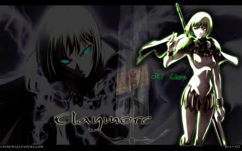 Claymore Wallpaper #1 (anime Wallpapers.com
