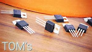 Guide  Properly Picking And Using Mosfets