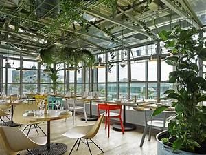 Top10 Liste: Szene Restaurants top10berlin