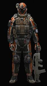 Future Soldier Power Armor | www.pixshark.com - Images ...