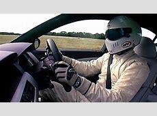 BMW M5 Power Lap The Stig Top Gear BBC YouTube