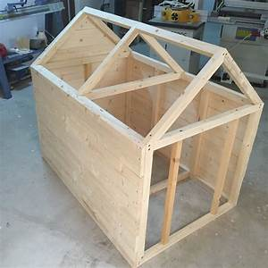 dog house zeno woodwork With corner dog house