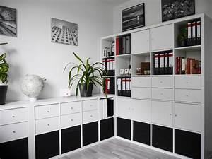 Ikea Jugendzimmer Möbel : b ro einrichten kreative ideen zum nachmachen ~ Michelbontemps.com Haus und Dekorationen